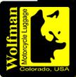 Wolfman Soft Luggage