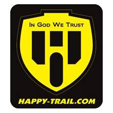 Happy Trails Hard Luggage Systems